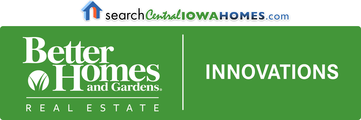 Des moines metro real estate better homes and gardens Homes and gardens logo